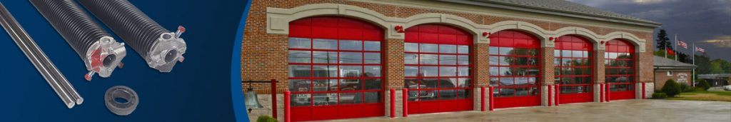 Commercial Garage Door Repair Covington